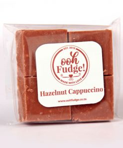 Ooh Fudge Package Hazelnut