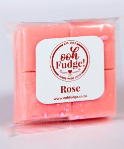 Ooh Fudge Package Rose