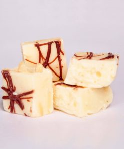 Ooh Fudge Products Nutty Almond
